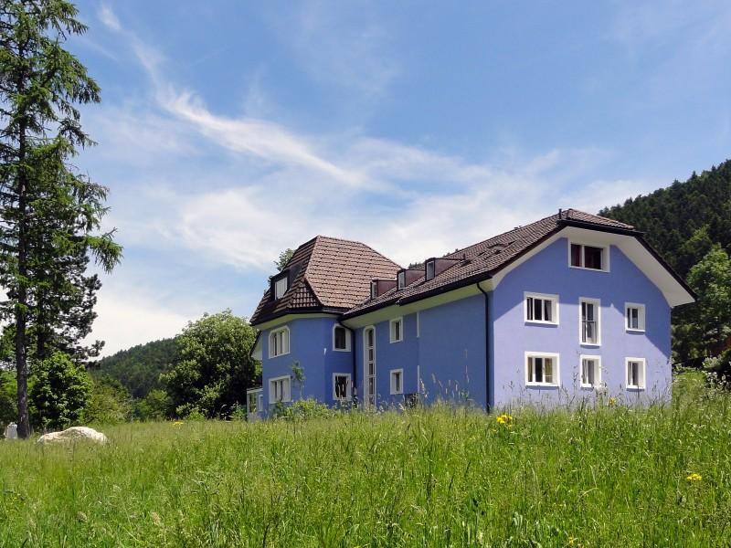 Werksiedlung Renan Hauptgebäude